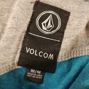 Volcom Shirts - Volcom Collard Tee